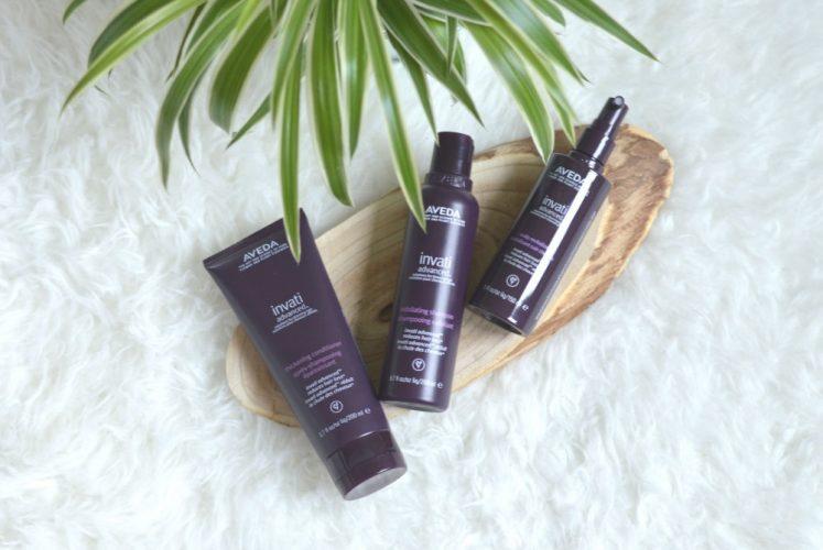 Haaruitval shampoo