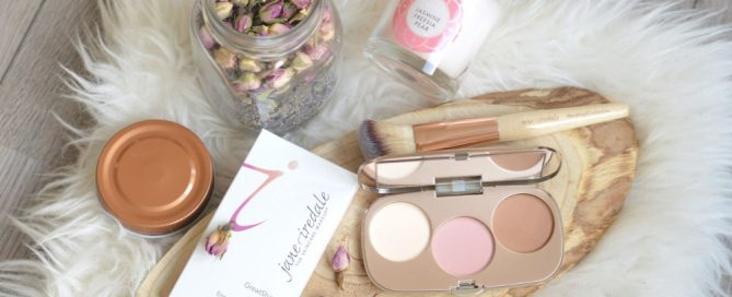 Jane iredale great shape