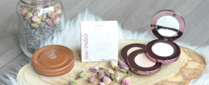 Jane iredale highlighter