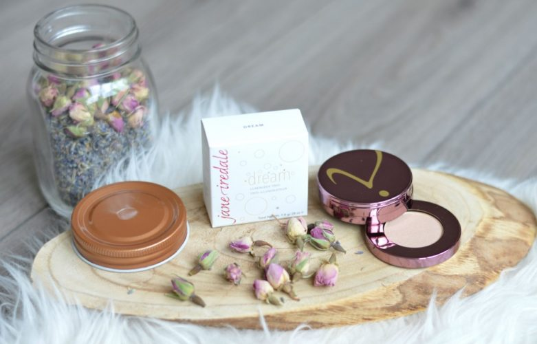 Jane iredale dream luminizer trio