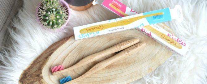 Nordics tandenborstel