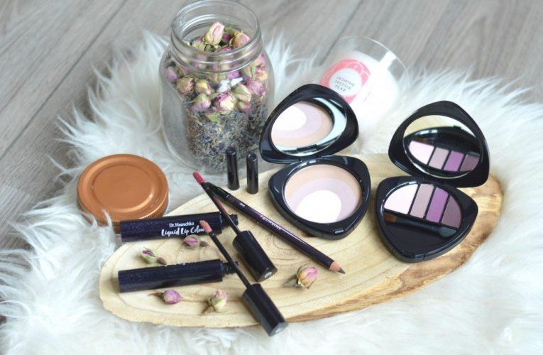 Review Dr Hauschka natuurlijke make-up