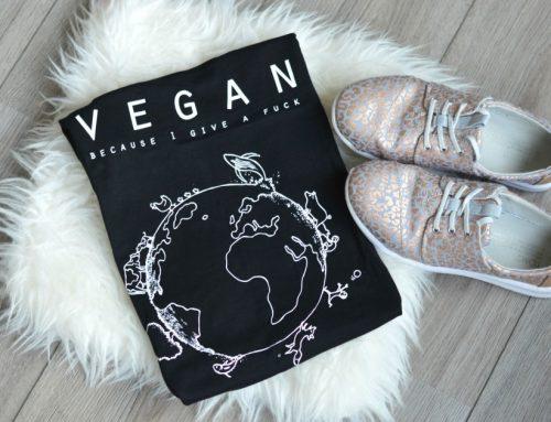 Vegan fashion shoppen | Dit wist je vast nog niet!