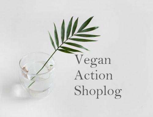 Vegan Action shoplog | Dit koop ik als ik naar de Action ga!