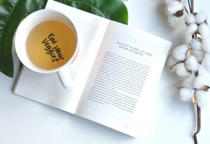 Boek review detox je huid