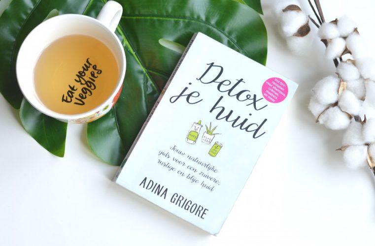 Detox je huid boek review