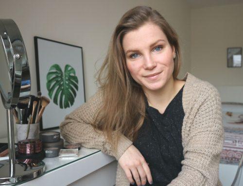 Mijn everyday make-up look | Natuurlijk, dierproefvrij & vegan