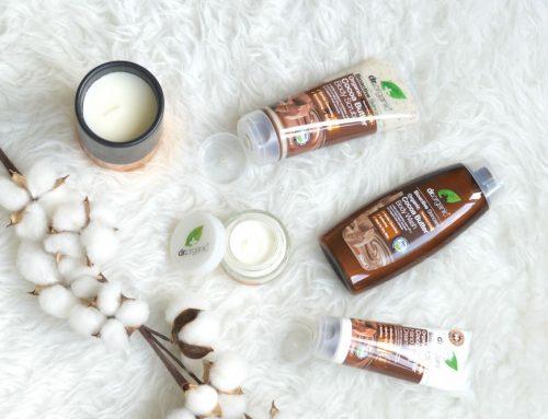Dr. Organic Cocoa Butter Range review | Natuurlijk & Dierproefvrij