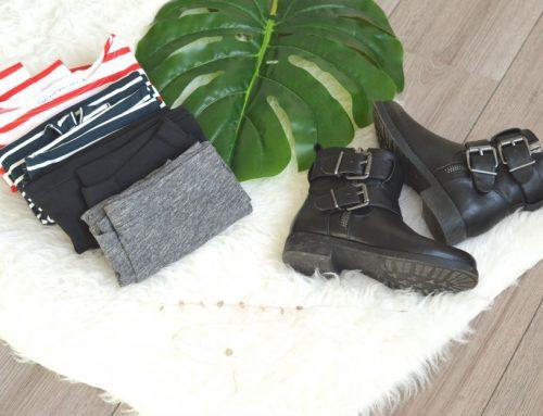 Fair fashion voorjaar shoplog | Eerlijke & duurzame kleding
