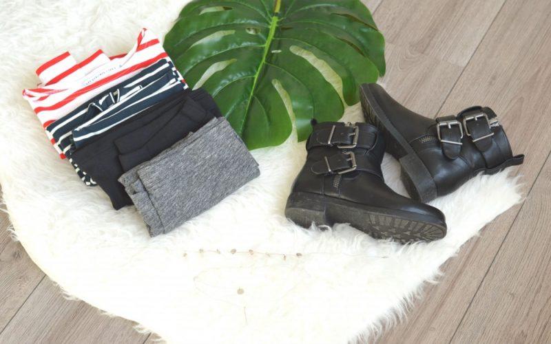 Fair fashion voorjaar shoplog