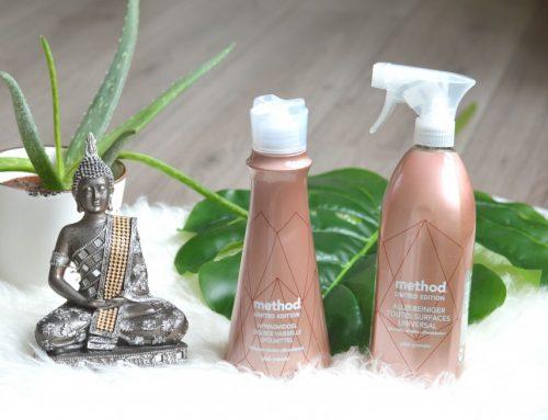 Method allesreiniger & afwasmiddel | Duurzaam schoonmaken