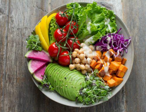 Vegan voedingsconsult: zou je ook eens moeten doen!