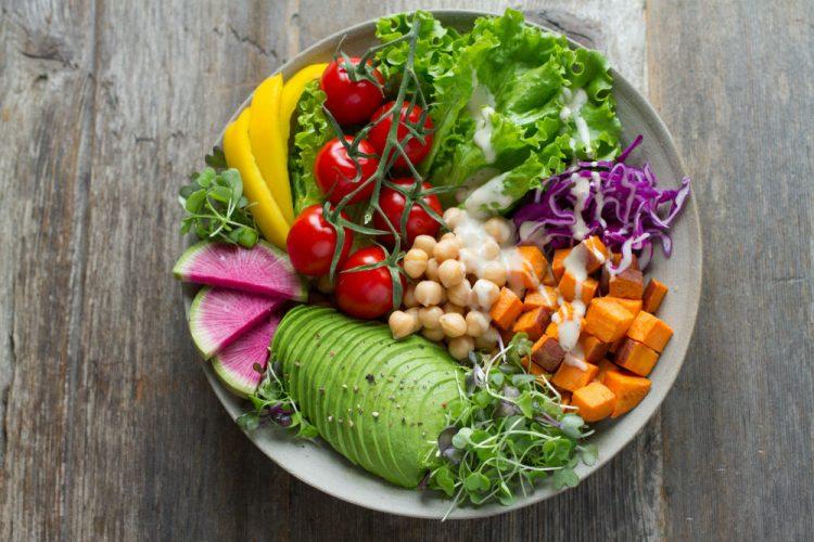 Vegan voedingsconsult