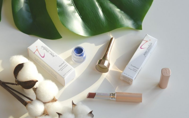 jane iredale collectie pretty in a snap