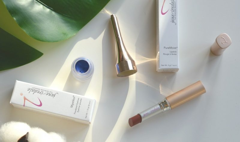 Jane iredale limited edition make up
