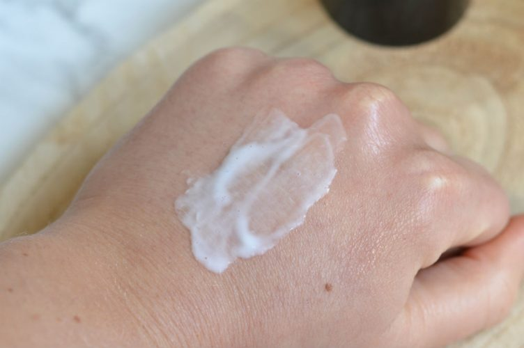 Review Beauty Kitchen Hand & Nail Cream