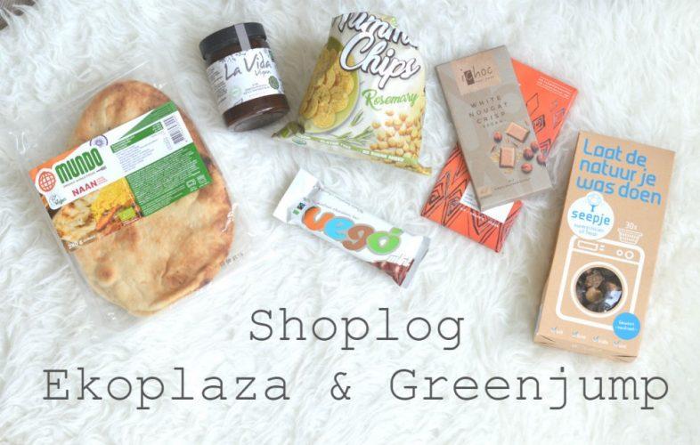 Ekoplaza shoplog