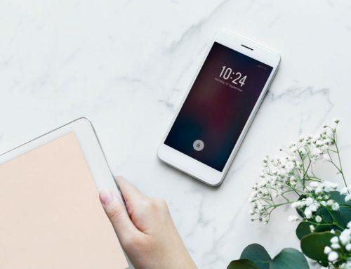 Minimaliseren op social media | Waarom & Hoe