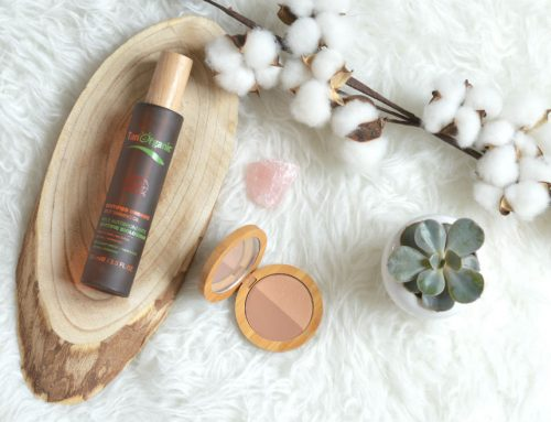 TanOrganic Duo Bronzer review | That Natural Summer Glow