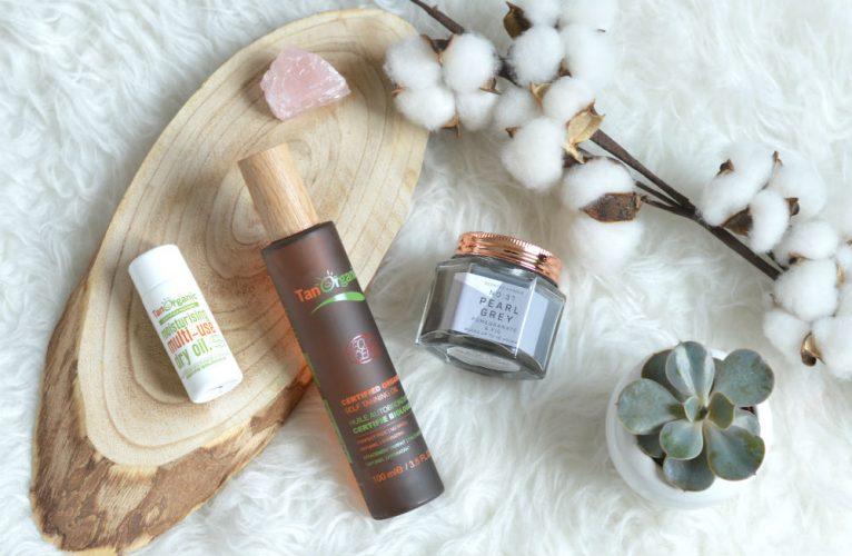 TanOrganic self tan oil
