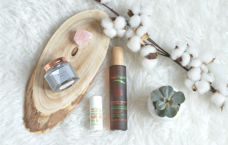 Review TanOrganic tan oil