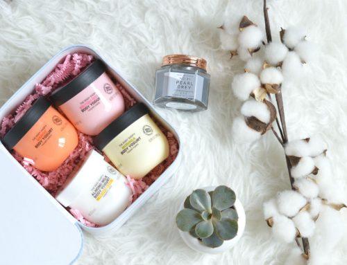 The Body Shop Body Yoghurts review   Dierproefvrije bodylotion