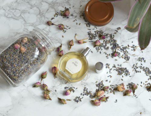 Aimée de Mars Lily Ambre Parfum review | Natuurlijke parfum!
