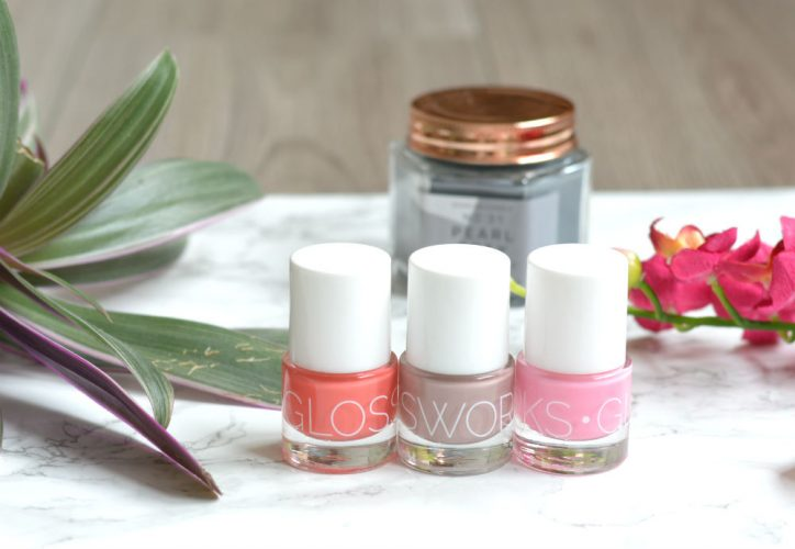 Gloss works nagellak ervaringen