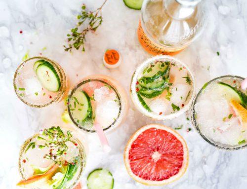 Waarom ik geen alcohol meer drink en hoe ik dat aanpak
