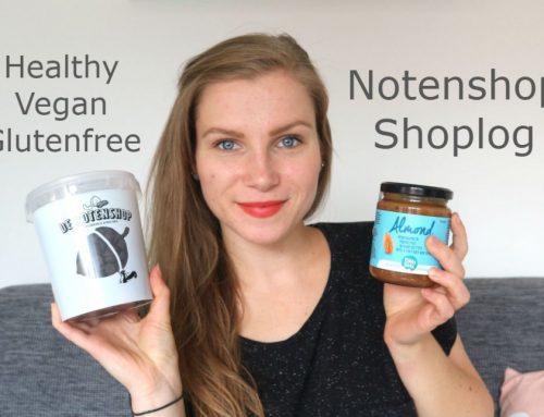 De Notenshop Unboxing | Dagelijkse gezonde & vegan producten