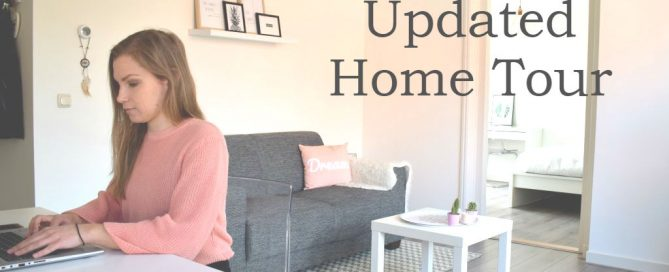 Updated Home Tour