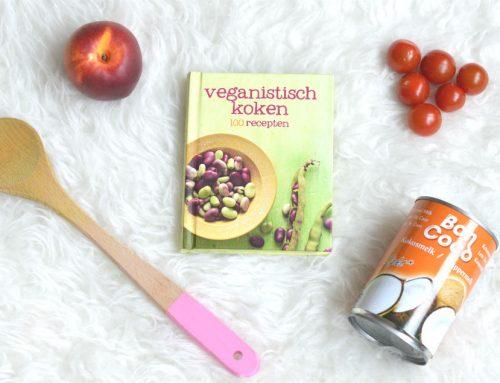 Veganistisch koken 100 recepten boek review | Vegan = simpel