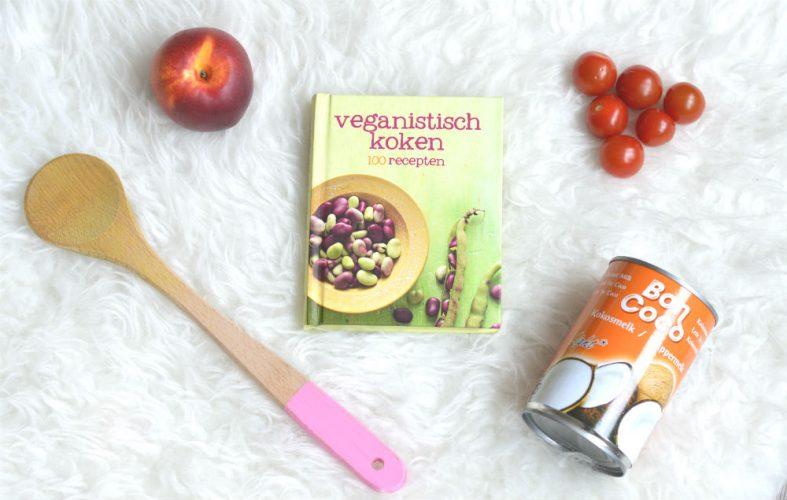 Veganistisch koken 100 recepten