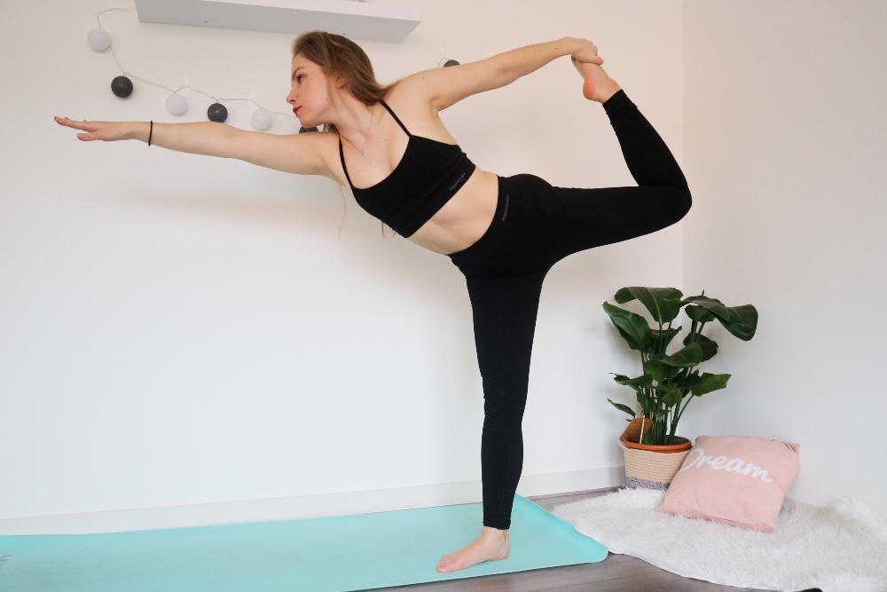 Waarom yoga zo goed voor je is