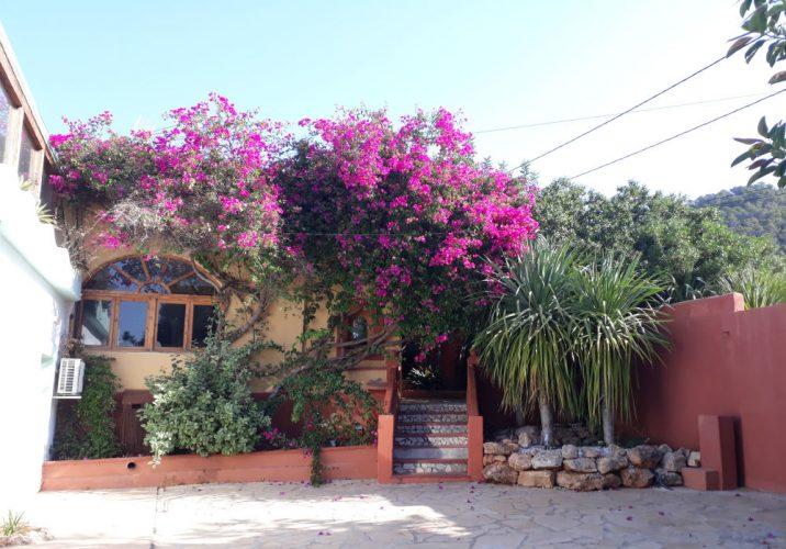 Villa huren op Ibiza