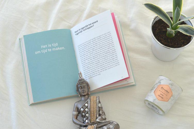 Mindfulness boek Nederlands