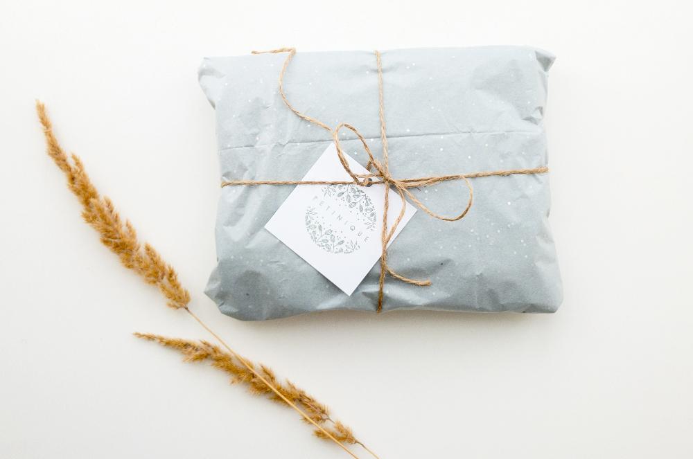 Wat geef je een minimalist cadeau