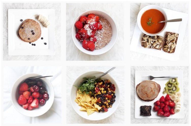 Wat ik eet als veganist