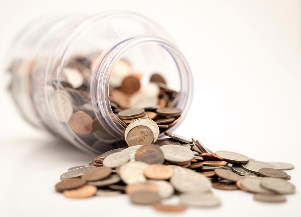 Geld tips sparen