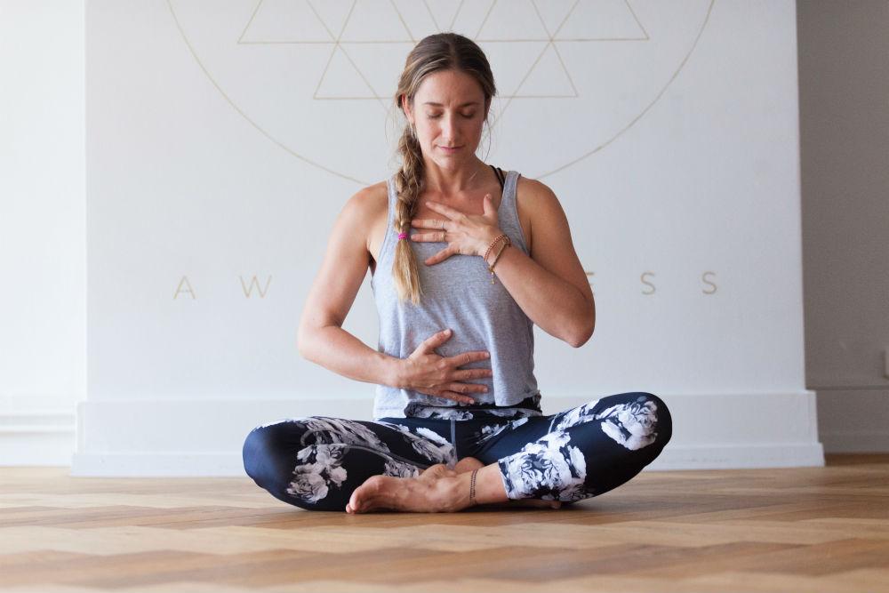 Meditatie oefeningen