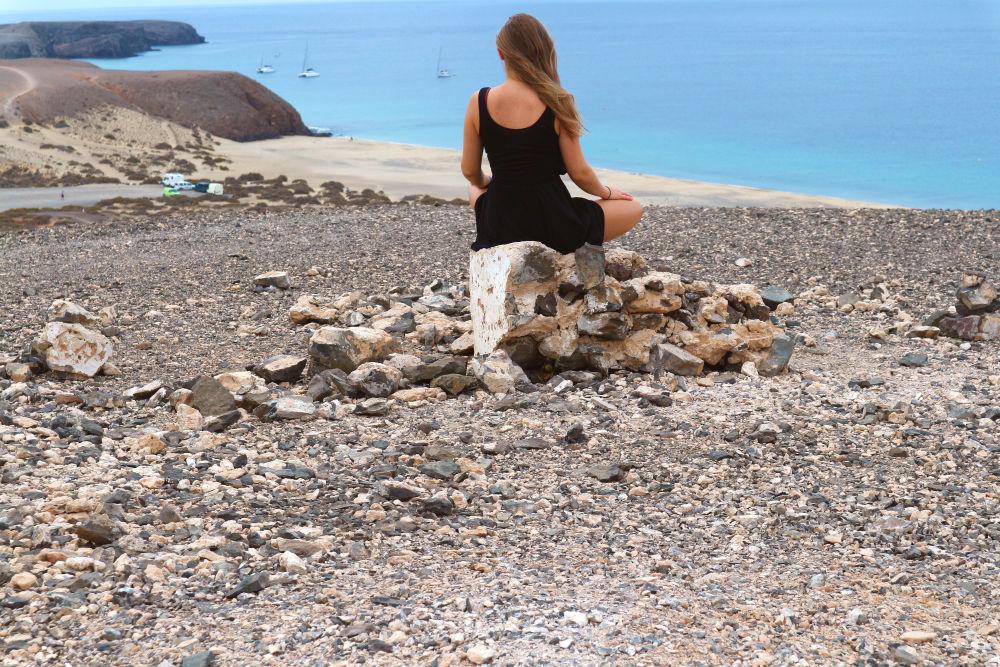 Mediteren voor beginners oefenen
