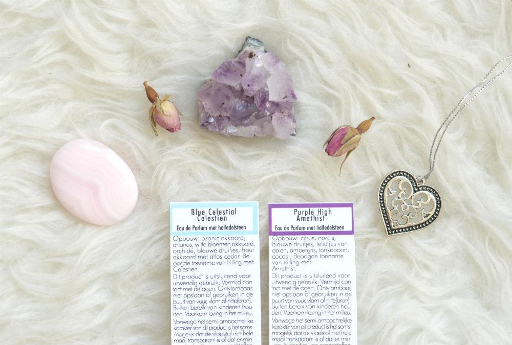 Spirituele parfum energie