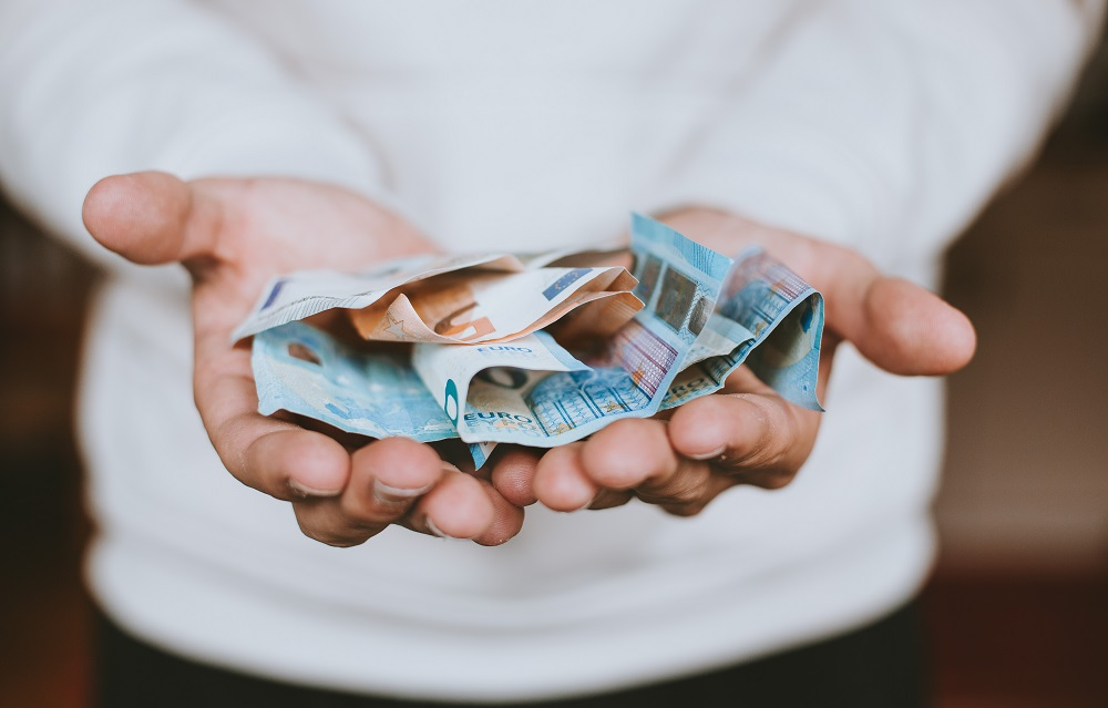 Tips geld besparen huishouden