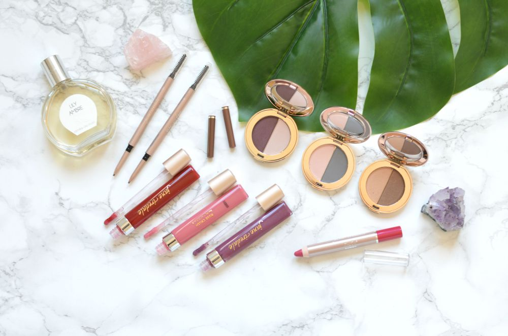 Jane iredale vegan make up