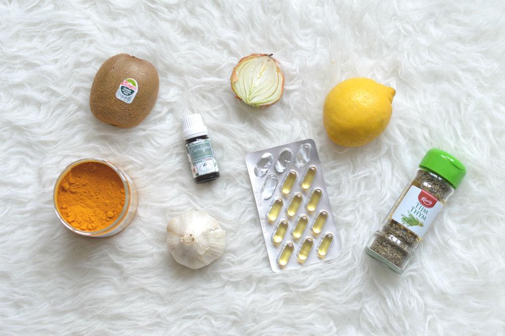 Natuurlijke tips tegen verkoudheid