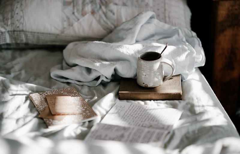 Oorzaken van slapeloosheid