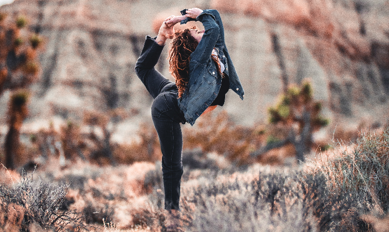 Verschillende yoga stijlen