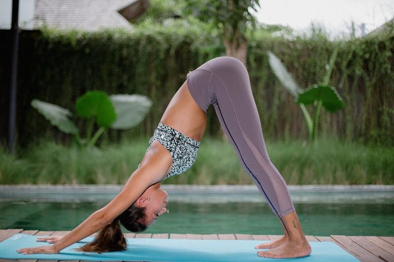 Yoga stromingen uitleg