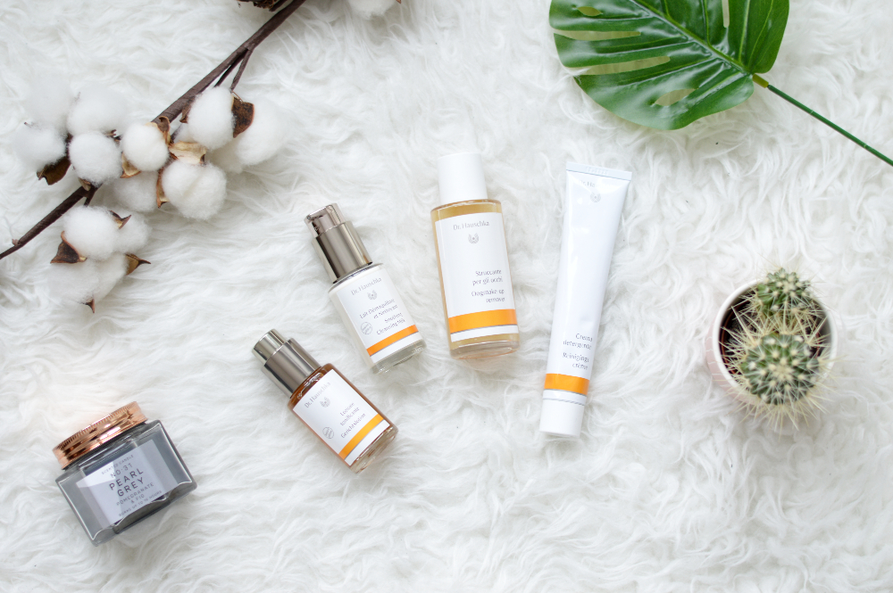 Dr Hauschka review