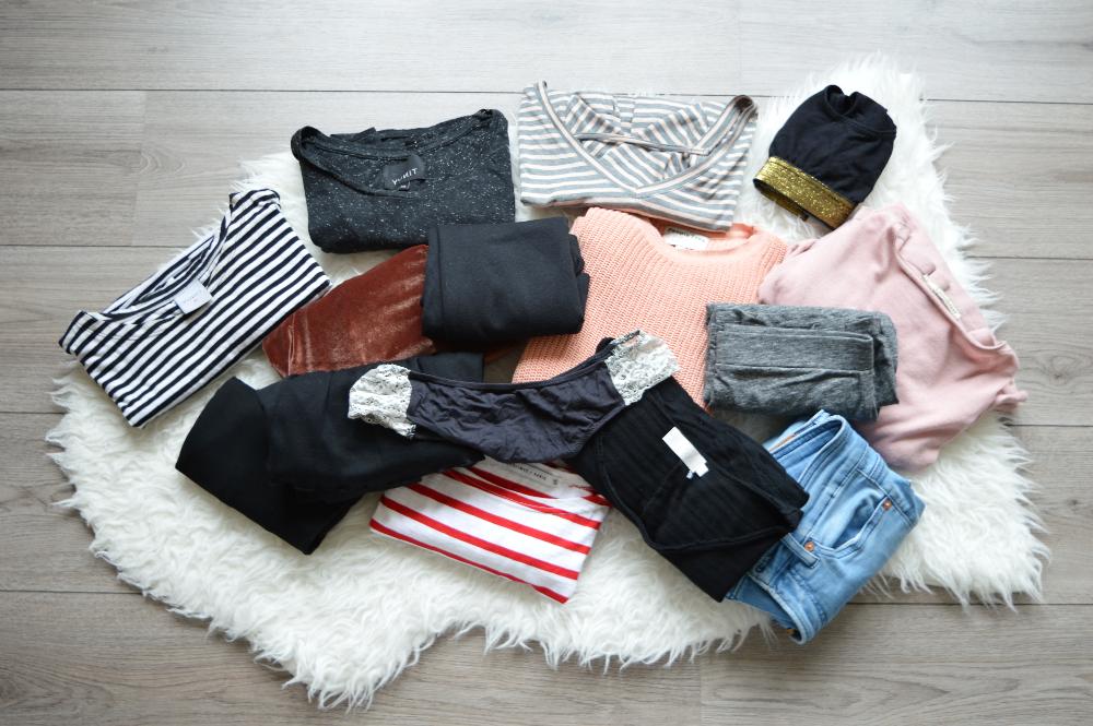 Fast fashion merken online